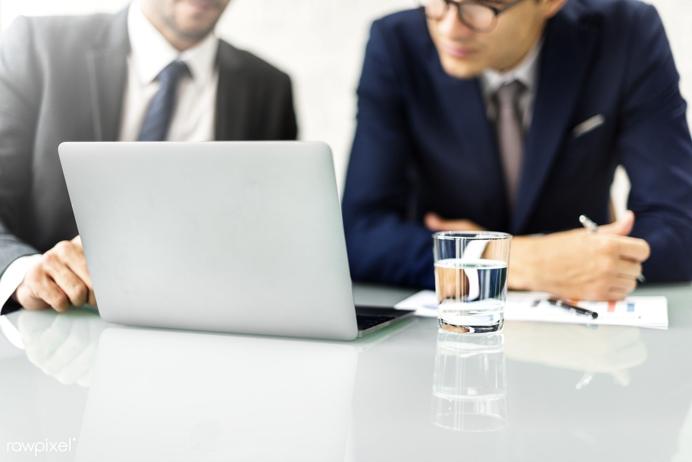 Coworkers team brainstorming - business meeting, study, analysis, brainstorming, business, business organization, business...