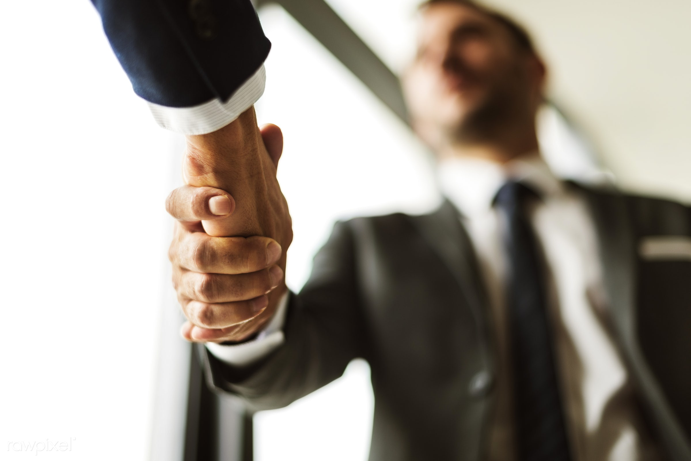 agreement, analyzing, blurred, business, business proposal, businessmen, colleagues, communication, concept, contract,...