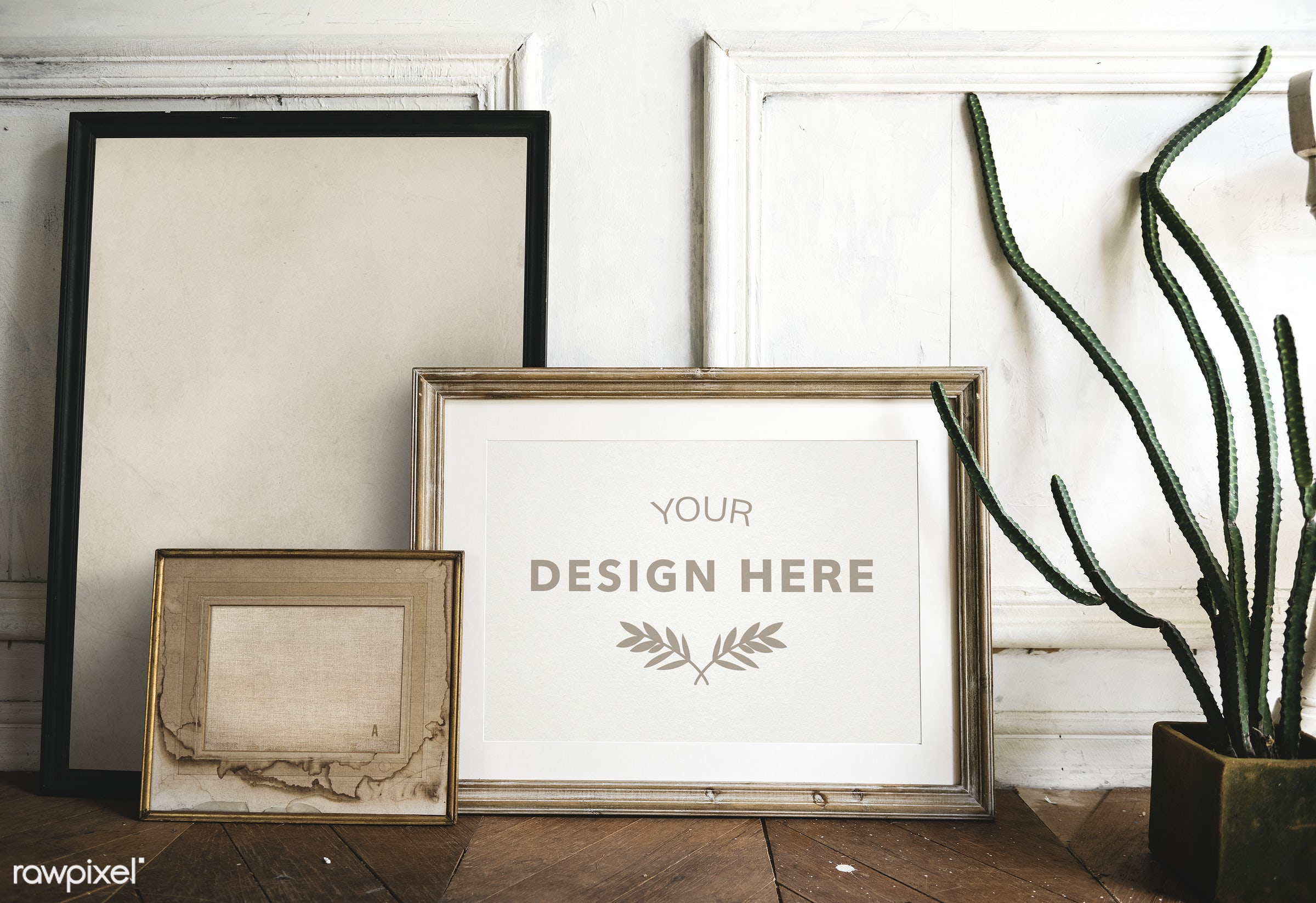 frame, mockup, antique, board, classic, copy space, decorate, design space, empty, home interior, lifestyle, mock, old,...