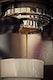 Closeup of coffee machine making espresso drink