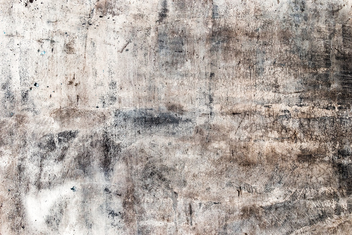 Old dirty grungy textured wall