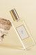 Blank perfume glass bottle mockup