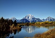 """Grand Teton National Park view. Original image from <a href=""""https://www.rawpixel.com/search/carol%20m.%20highsmith?sort=curated&amp;page=1"""">Carol M. Highsmith</a>&rsquo;s America, Library of Congress collection. Digitally enhanced by rawpixel."""