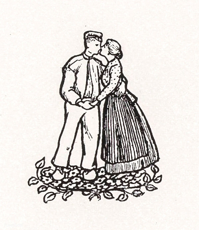 dating public domain