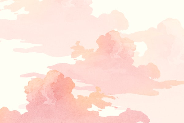View Pastel Clouds Background