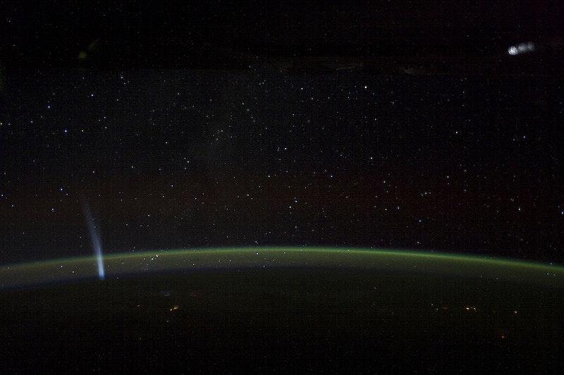 nasa comet september 2015 - 800×532