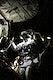 NASA astronauts in space - July 16th, 2013. Original from NASA. Digitally enhanced by rawpixel.