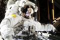 NASA astronauts in space - Dec 21st, 2013. Original from NASA. Digitally enhanced by rawpixel.