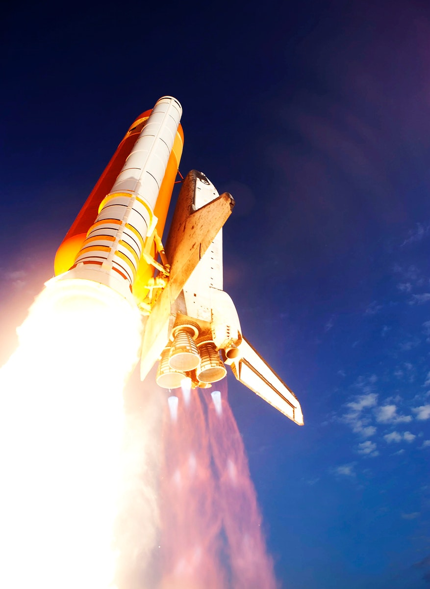 Discovery lifts off from Launch Pad 39A at NASA's Kennedy Space Center in Florida beginning its final flight, the STS-133…