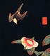 """Swallow and Camellia (ca. 1900) illustration by <a href=""""https://www.rawpixel.com/search/Ito%20Jakuchu?sort=curated&amp;page=1"""">Ito Jakuchu</a>. Original from The MET Museum. Digitally enhanced by rawpixel."""