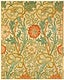 """Pink and Rose by <a href=""""https://www.rawpixel.com/search/William%20Morris?sort=curated&amp;premium=free&amp;page=1"""">William Morris</a> (1834-1896). Original from The MET Museum. Digitally enhanced by rawpixel."""