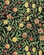"""Fruit pattern (1862) by <a href=""""https://www.rawpixel.com/search/william%20morris?sort=curated&amp;page=1"""">William Morris</a>. Original from The Smithsonian Institution. Digitally enhanced by rawpixel."""