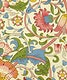 """Lodden pattern (1884) by <a href=""""https://www.rawpixel.com/search/william%20morris?sort=curated&amp;page=1"""">William Morris</a>. Original from The Smithsonian Institution. Digitally enhanced by rawpixel."""