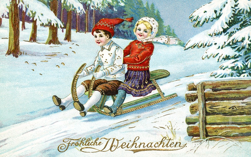Vintage Christmas Images And Illustrations Free Cc0 Public Domain Rawpixel