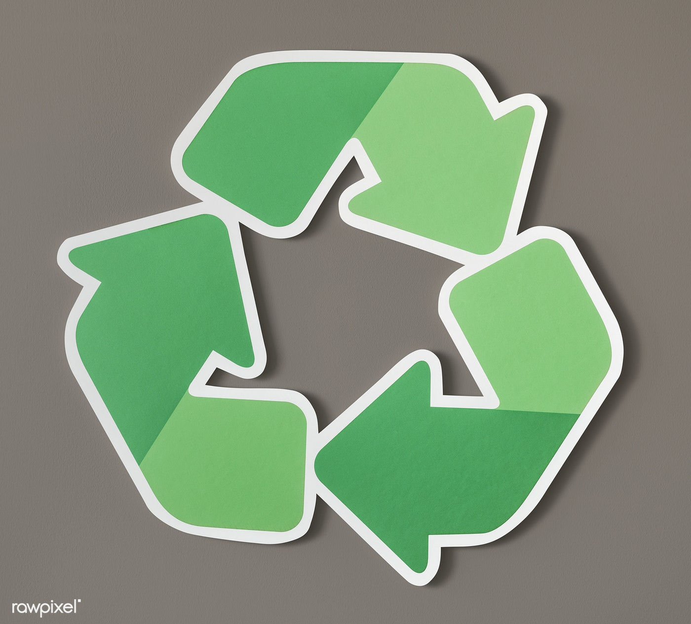 Reduce Reuse Recycle Symbol Icon Id 402048