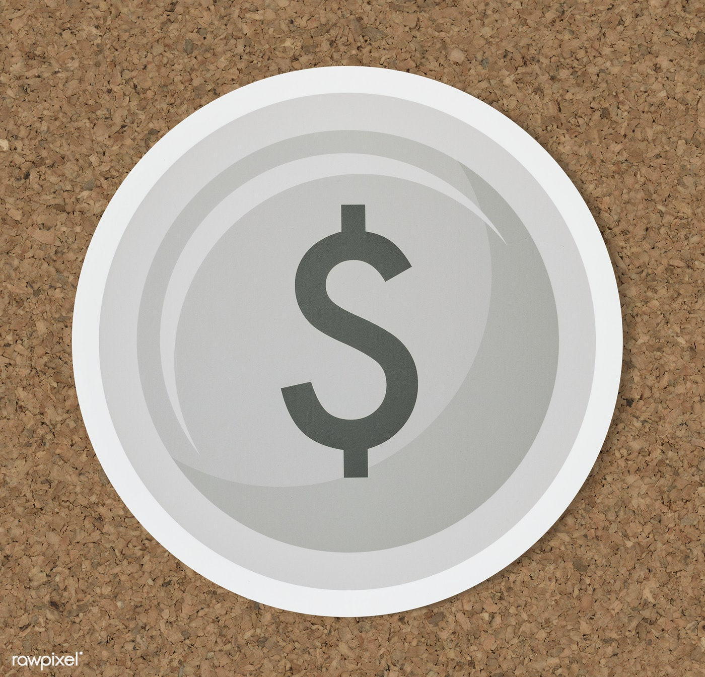 United State Dollar Currency Exchange Icon Id 402293