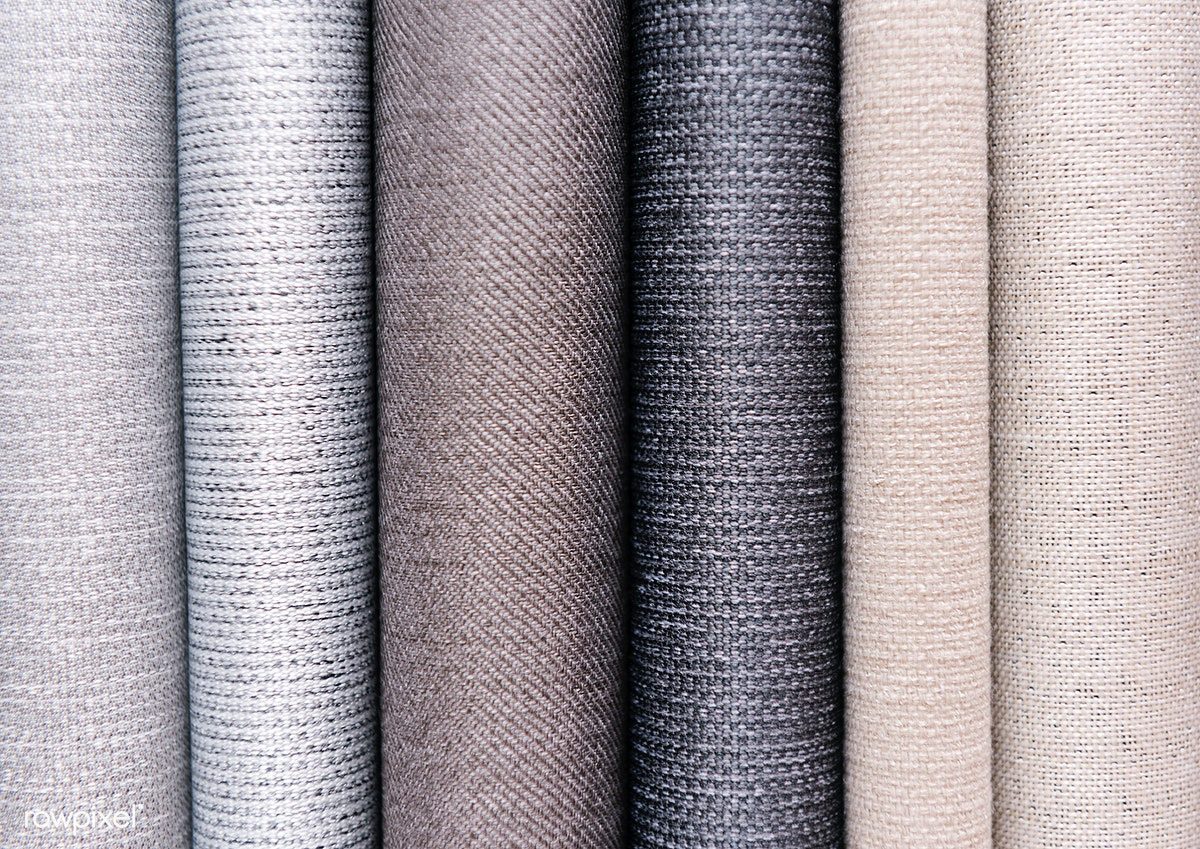 Folded fabrics background | Free stock photo - 385387