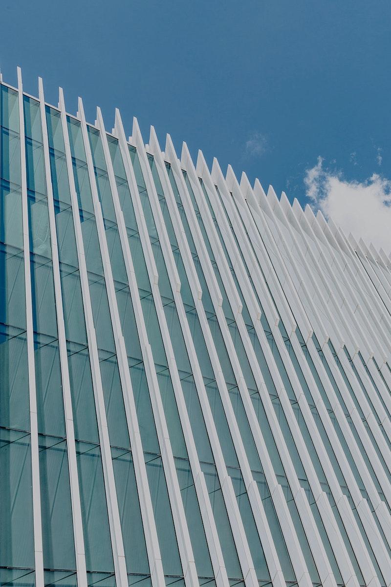 EDP Headquarter in Lisbon, Portugal
