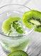 Kiwi mint infused water recipe