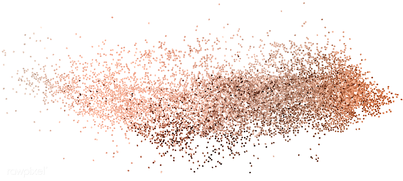 Abstract pink glitter png   Free transparent png - 2039811