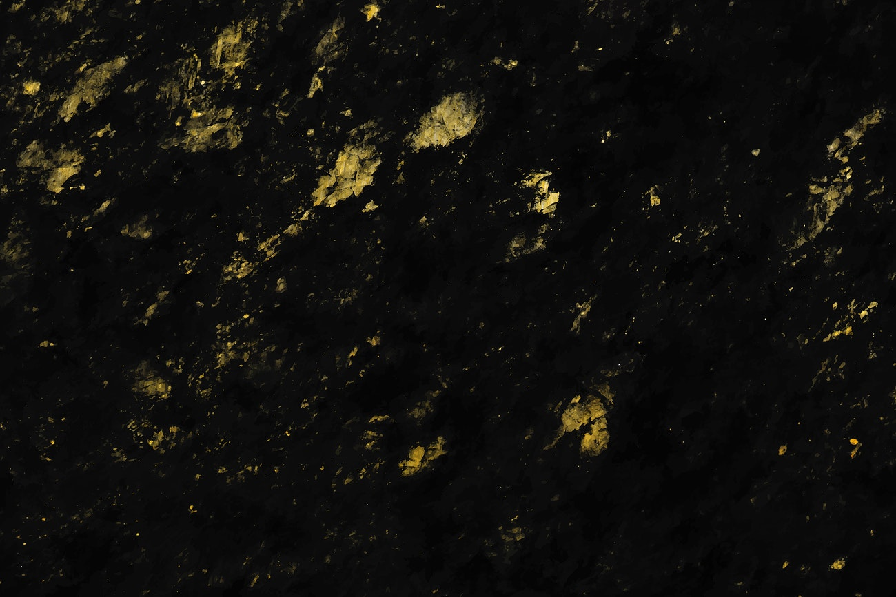 Black And Golden Colored Wallpaper Free Vector 513770