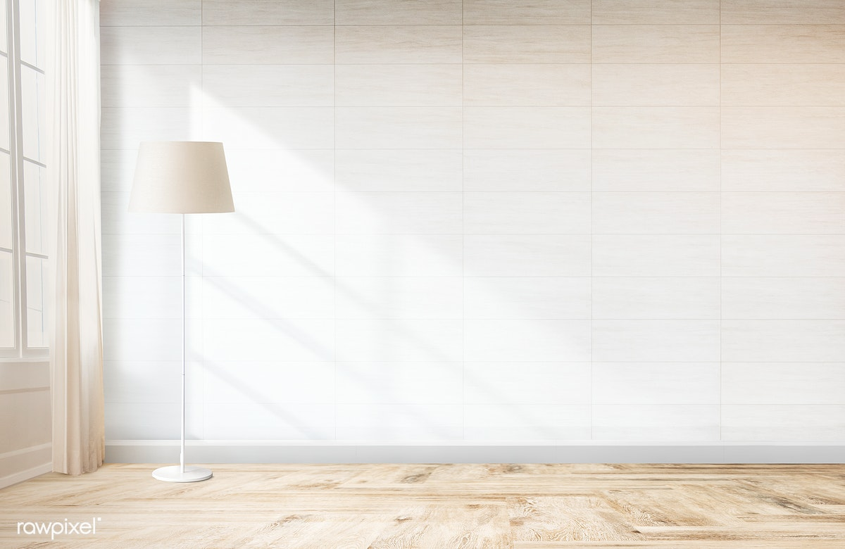 Standing Lamp In A Living Room Free Stock Photo 580439