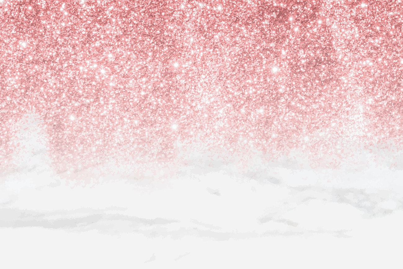 Pink Glitter Background Royalty Free Vector 938065