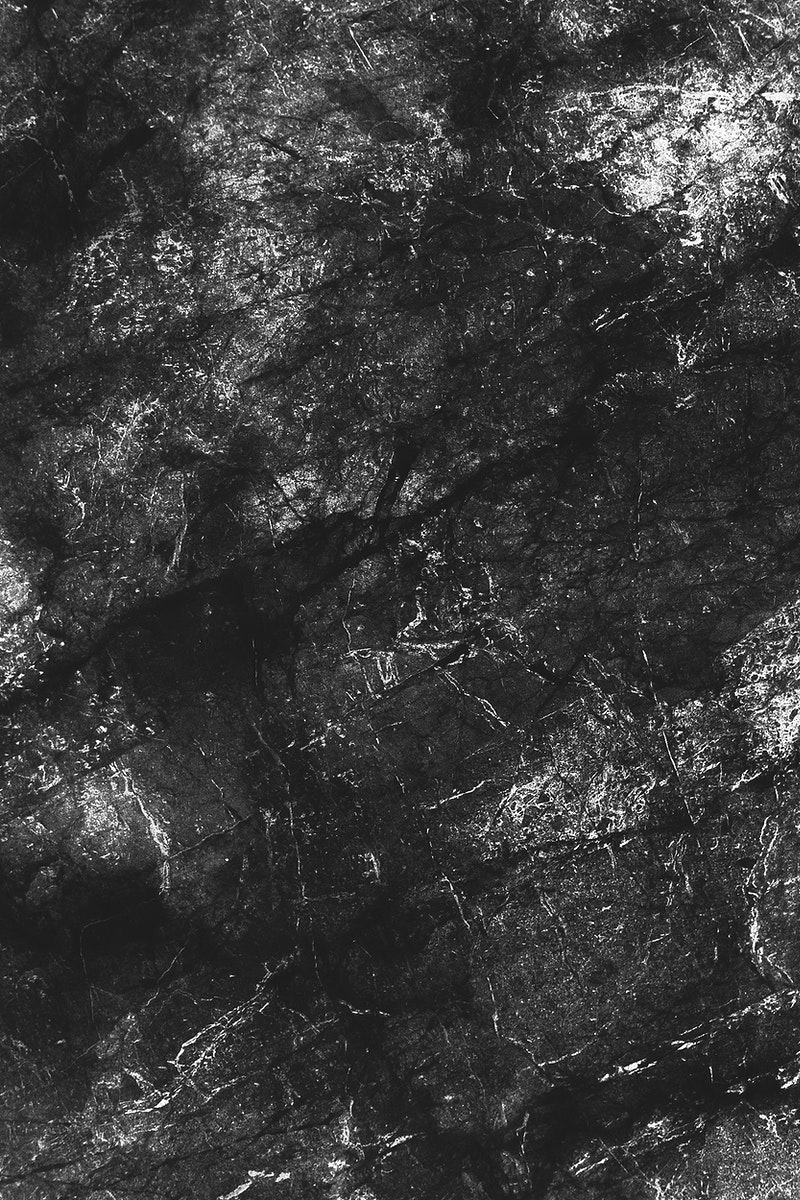 Rustic painted black wall texture mobile phone wallpaper