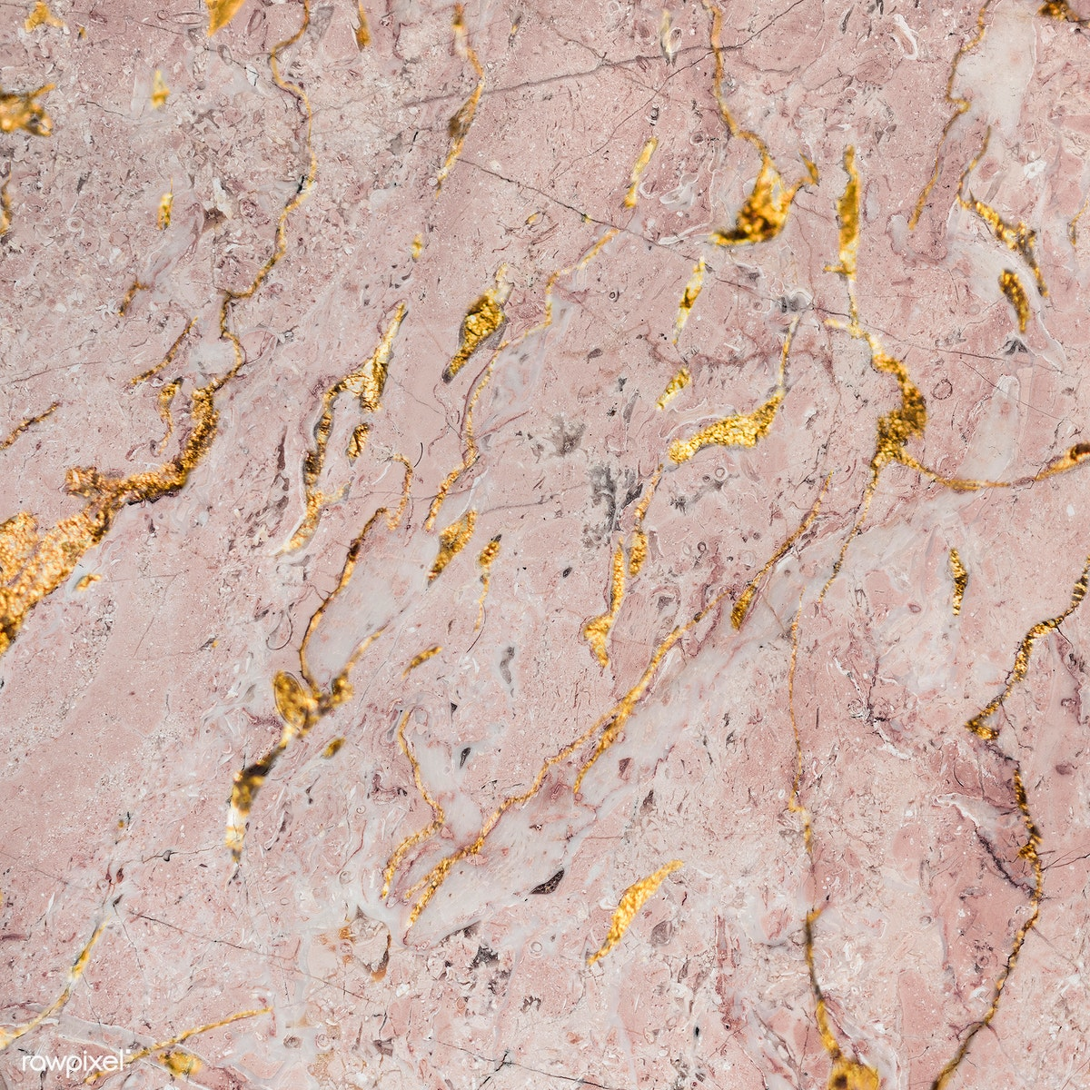 Download Premium Illustration Of Pink Marble Textured Wall Background