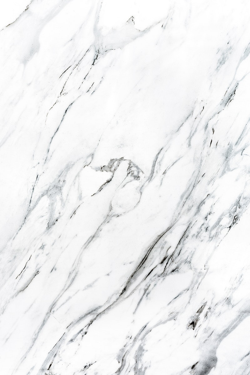 White gray marble textured mobile phone wallpaper