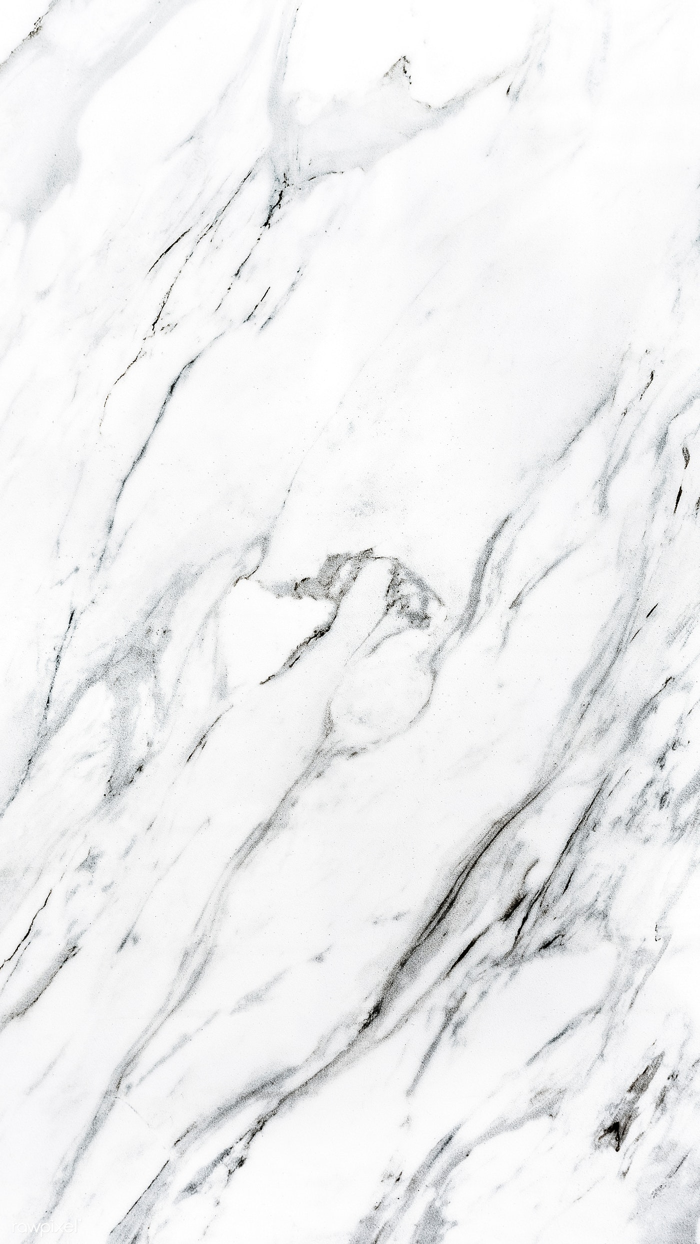 download premium illustration of white gray marble textured mobile phone