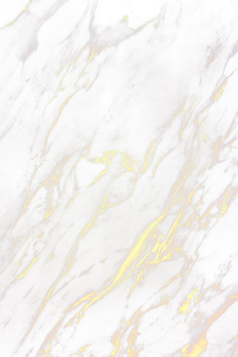 White yellow marble mobile phone wallpaper