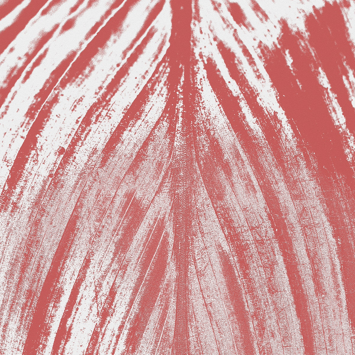 Detailed red leaf textured background