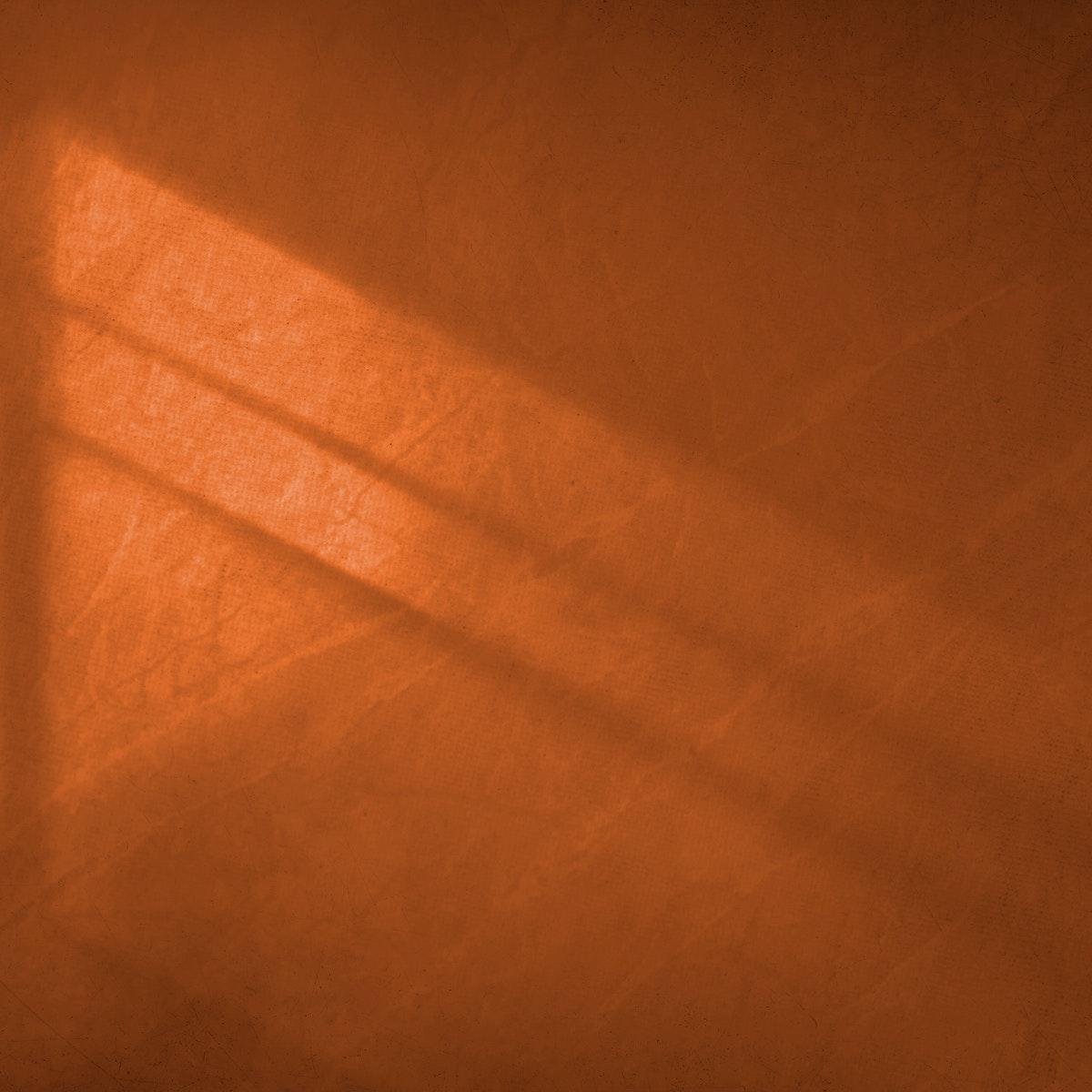 Diagonal shadows sun light on a wall