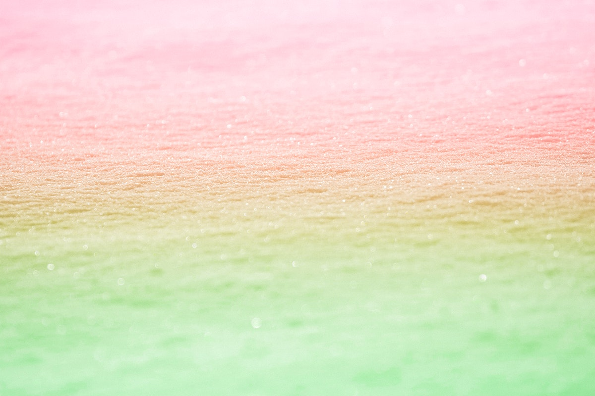 Pink and green sandstone textured background