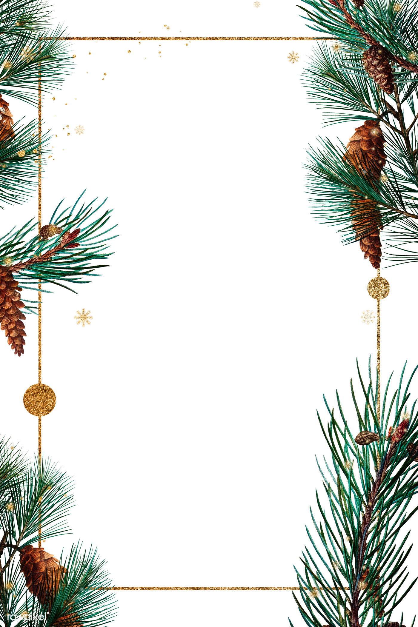 Christmas theme illustration   Royalty free stock ...