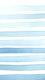 Blue watercolor brush stroke mobile phone wallpaper