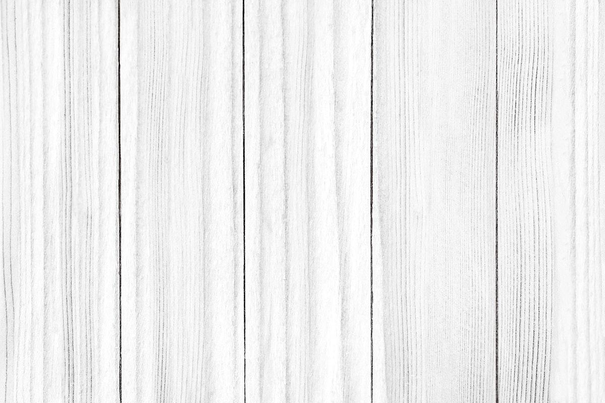 Pale gray wooden textured flooring background