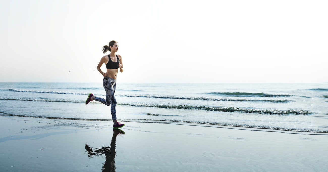 Find new ways to stay active