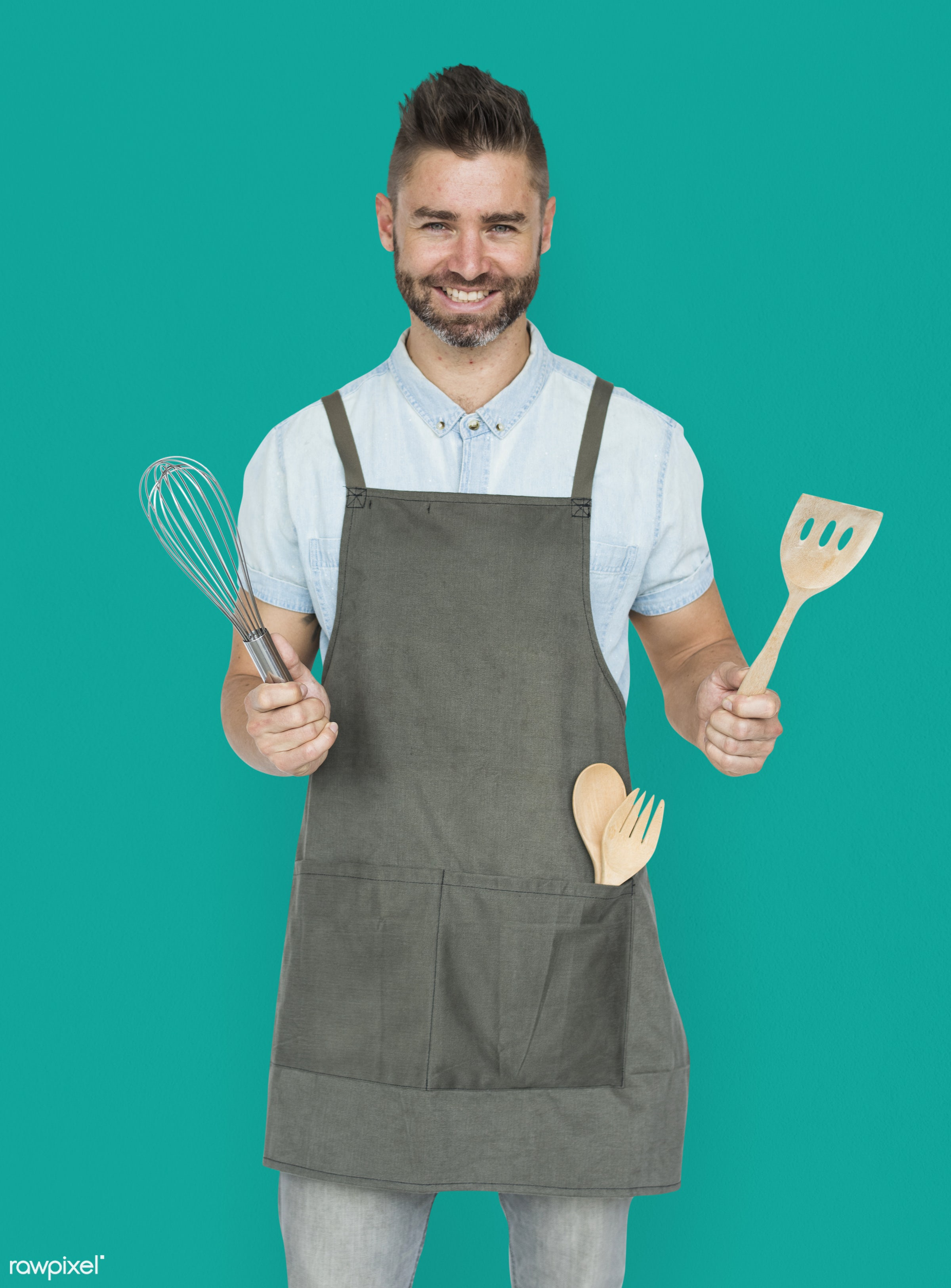 studio, person, model, race, people, style, solo, lifestyle, casual, cooking, man, isolated, guy, green, male, gesture,...