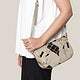 Leather bag mockup psd women's accessories