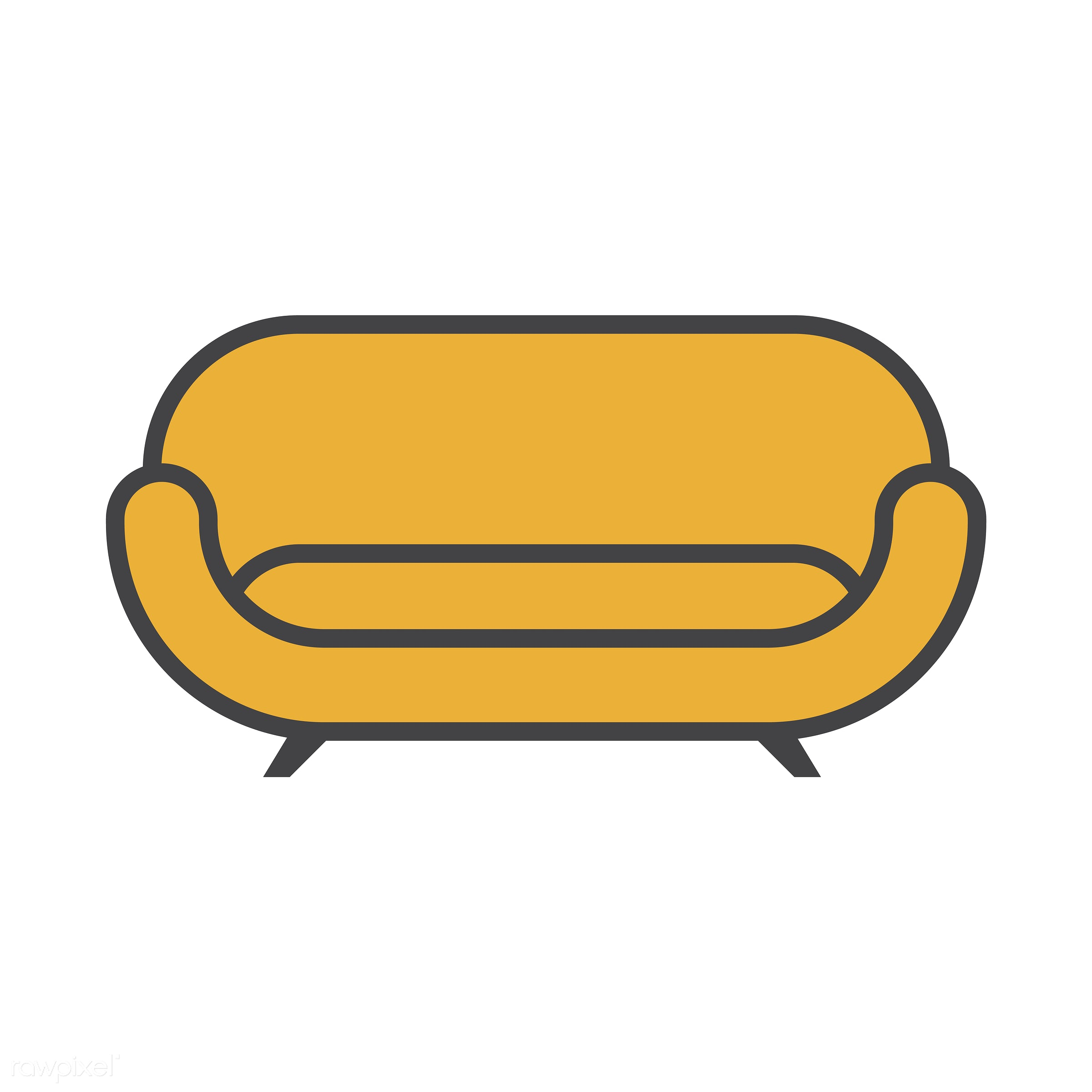 chill, couch, abode, adults, comfort, cozy, dwelling, home, homely, house, household, living, pad, residence, sofa, vector,...