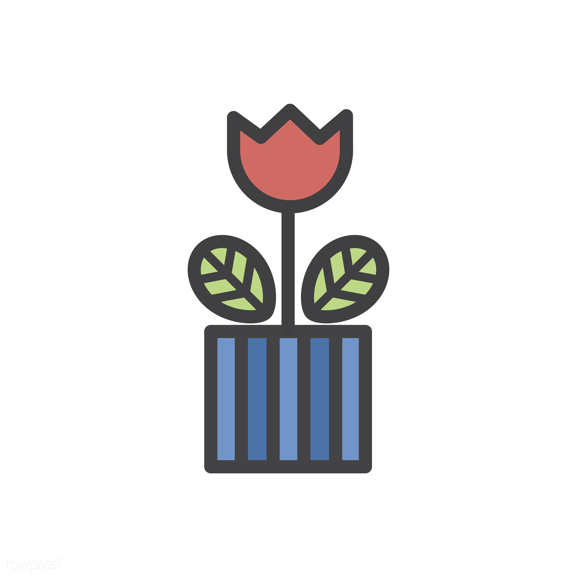 abode, adults, comfort, cozy, dwelling, flower, home, homely, house, household, living, pad, plant, pot, residence, vector,...