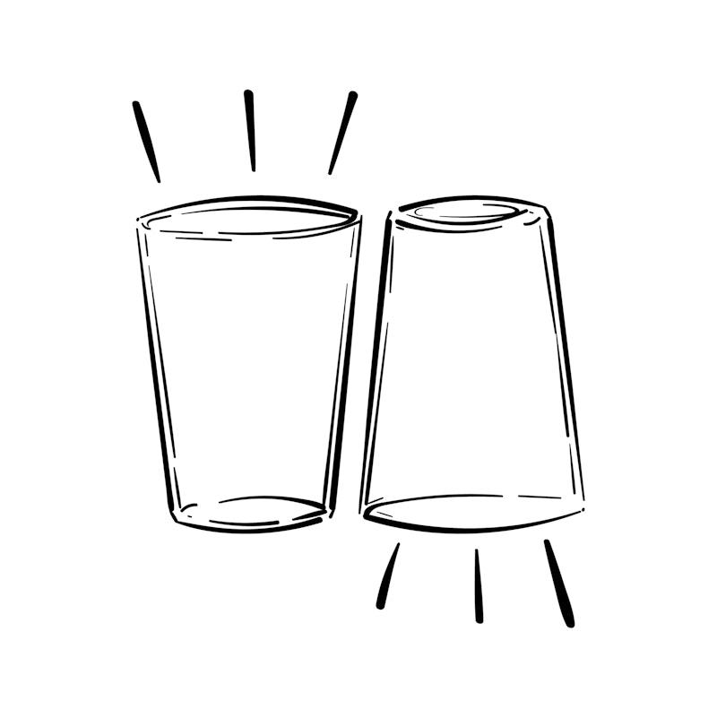 Illustration Of Office Window Icon