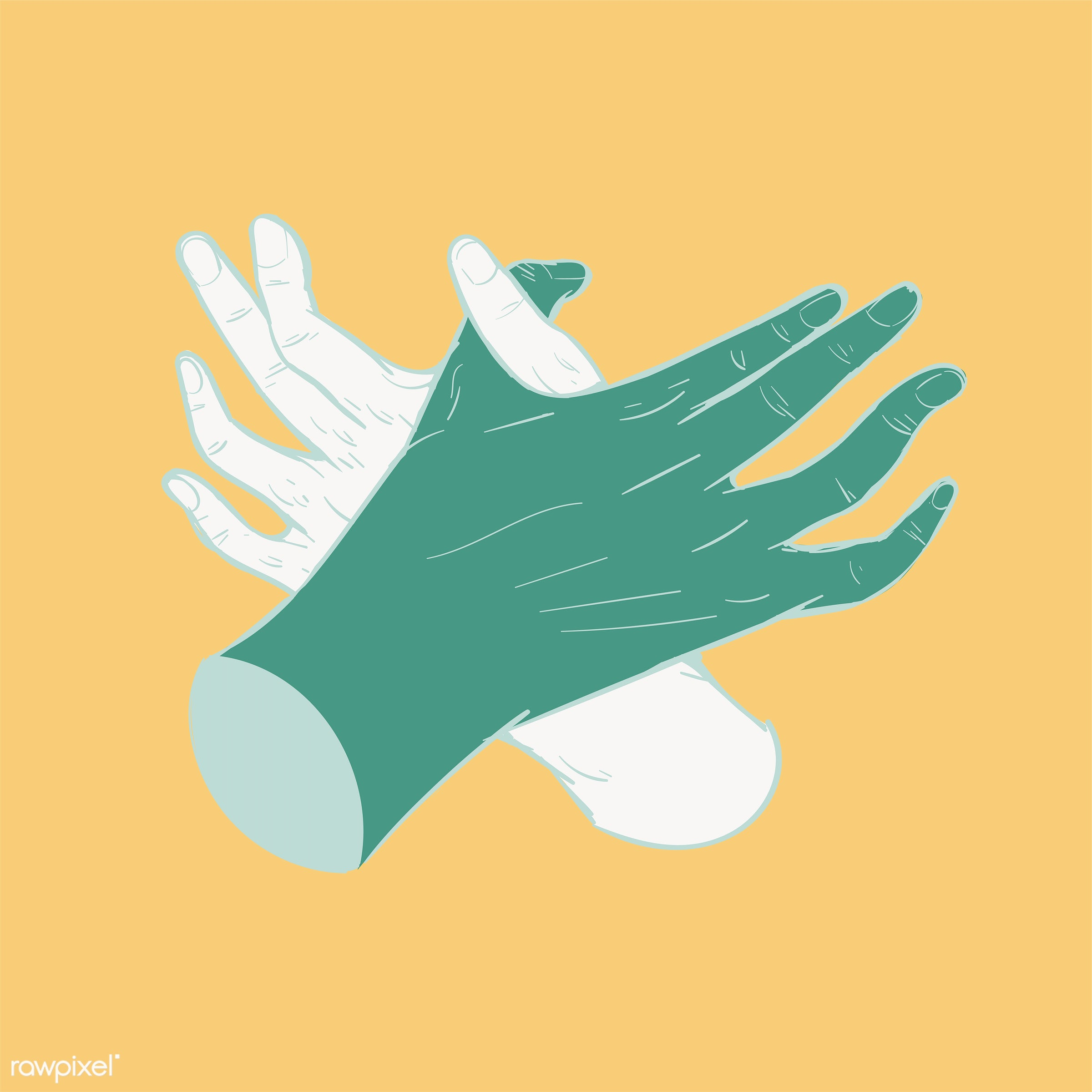 Hand drawing illustration of freedom concept - artwork, creative, creativity, design, drawing, drawn, equality, free,...