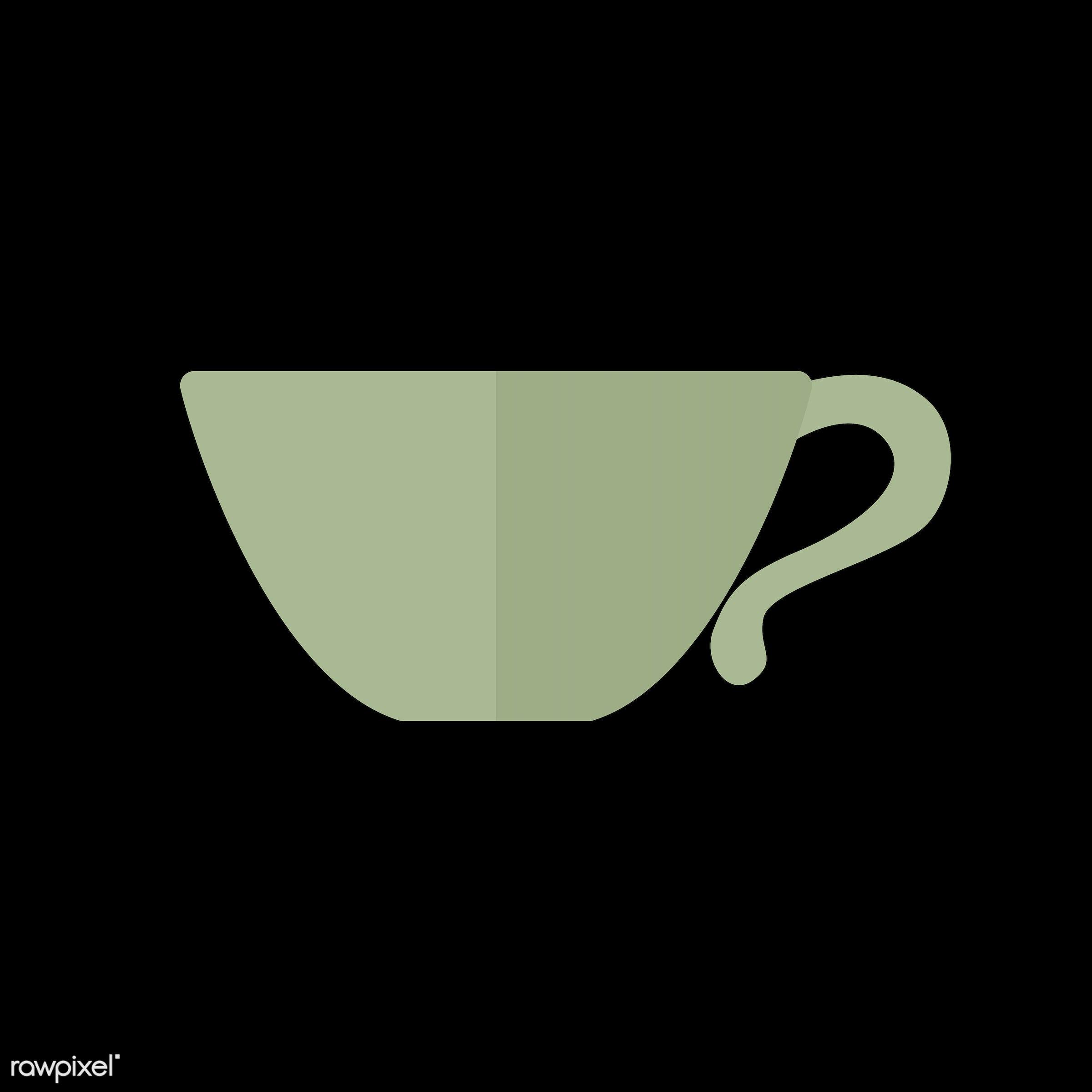 vector, graphic, illustration, icon, symbol, colorful, cute, mug, tea, tea cup, hot drink, drink, beverage, water, coffee,...