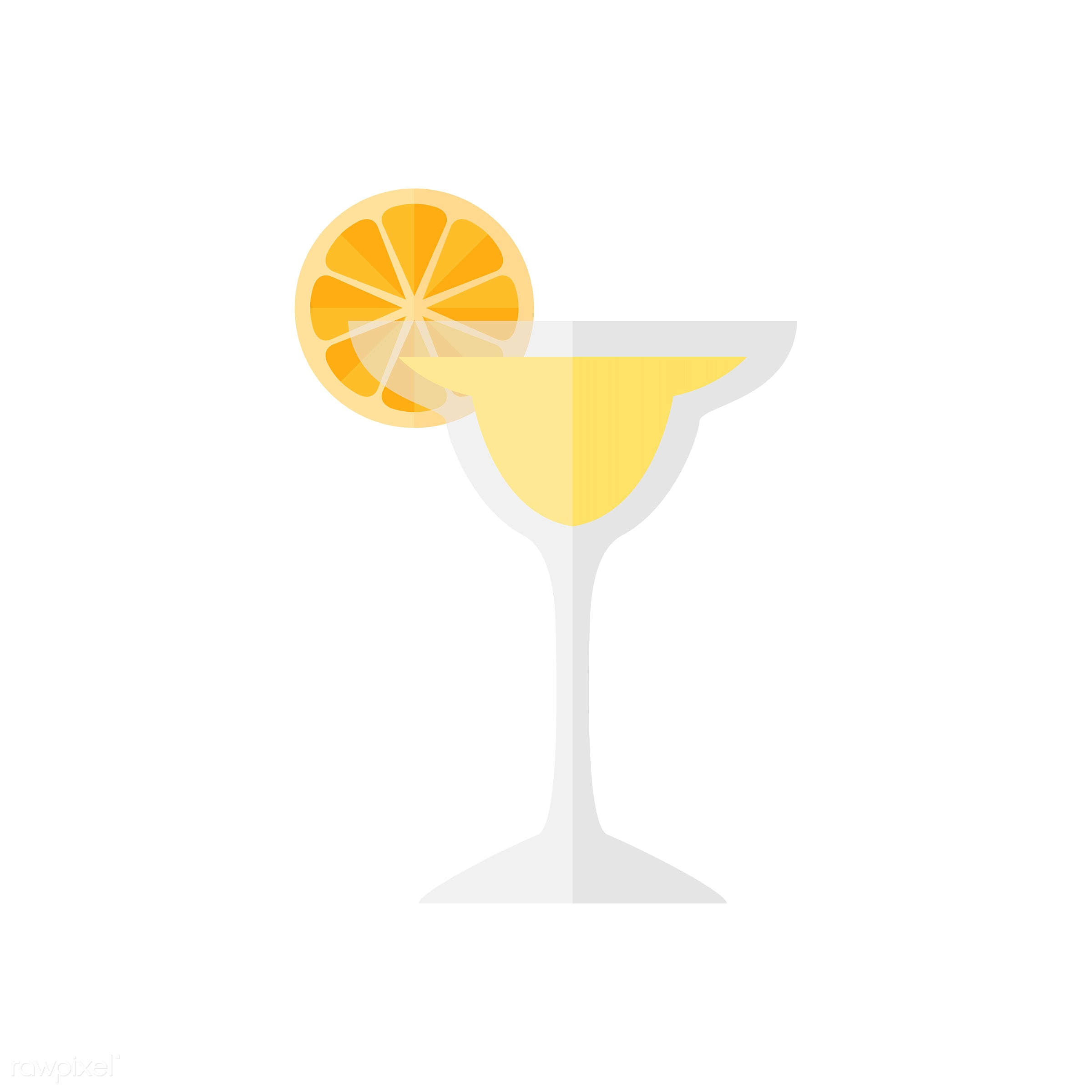 vector, graphic, illustration, icon, symbol, colorful, cute, drink, beverage, water, cocktail, mocktail, alcohol, party,...