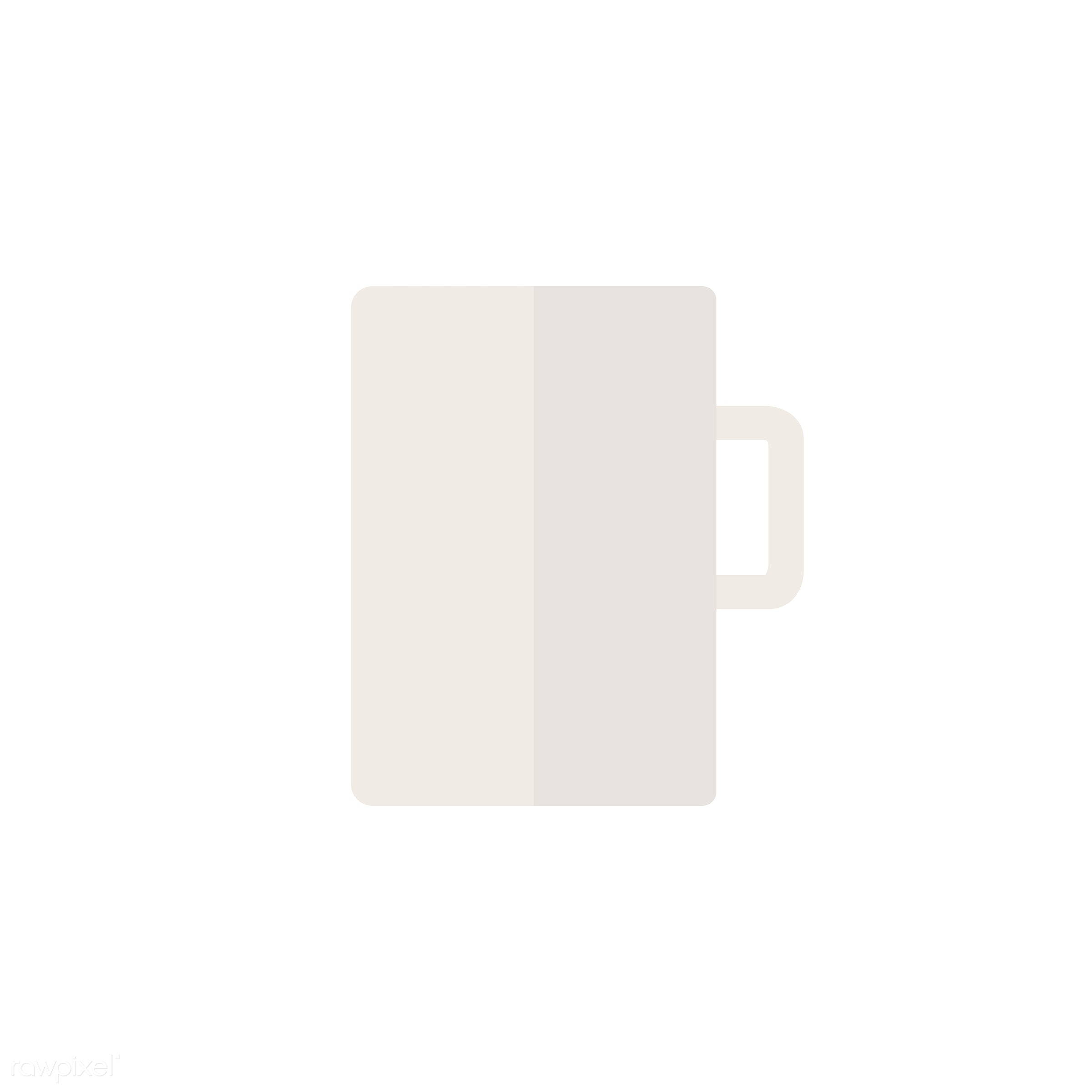 vector, graphic, illustration, icon, symbol, colorful, cute, mug, tea, tea cup, hot drink, drink, beverage, water, coffee,...
