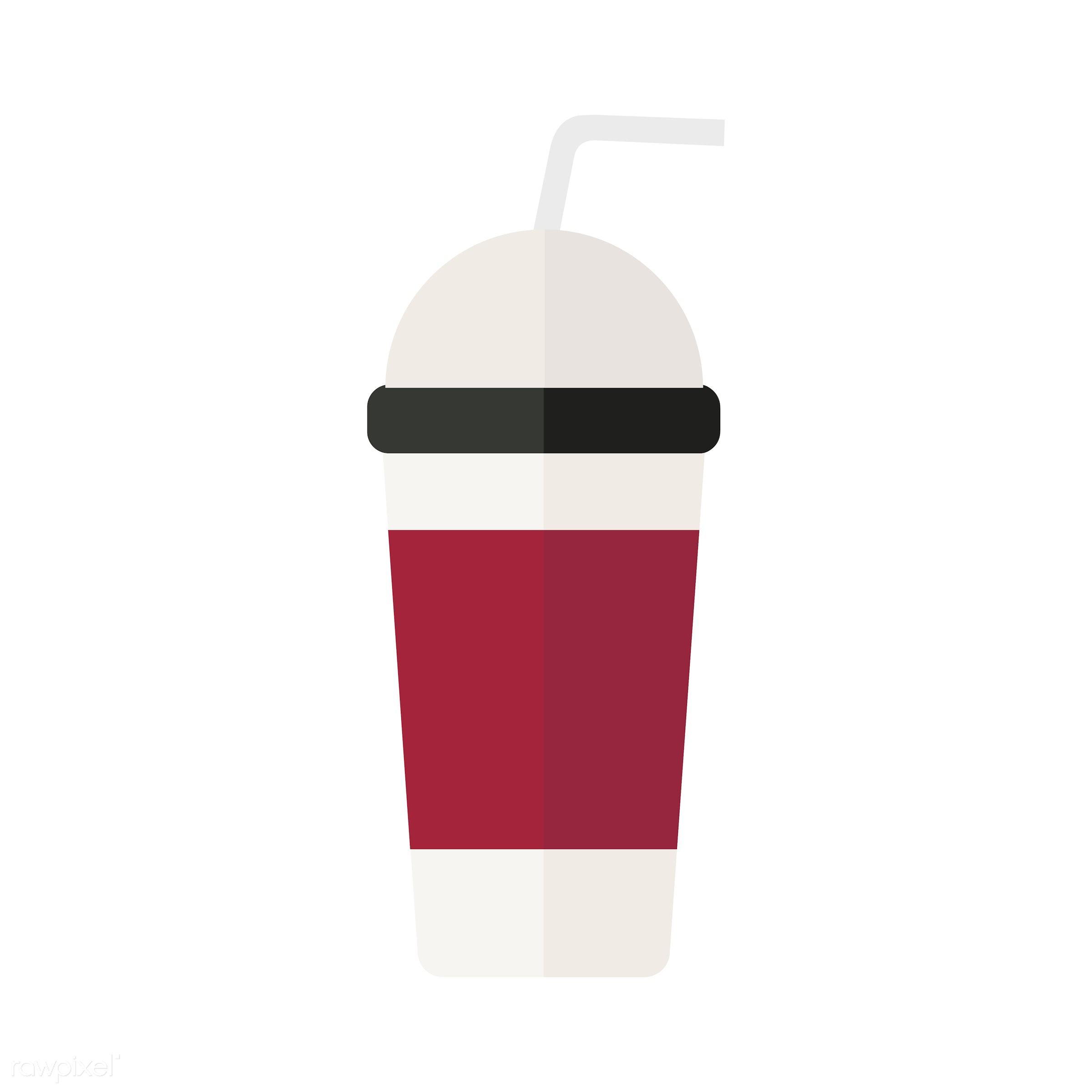 vector, graphic, illustration, icon, symbol, colorful, cute, drink, beverage, water, takeaway cup, takeaway, takeaway mug