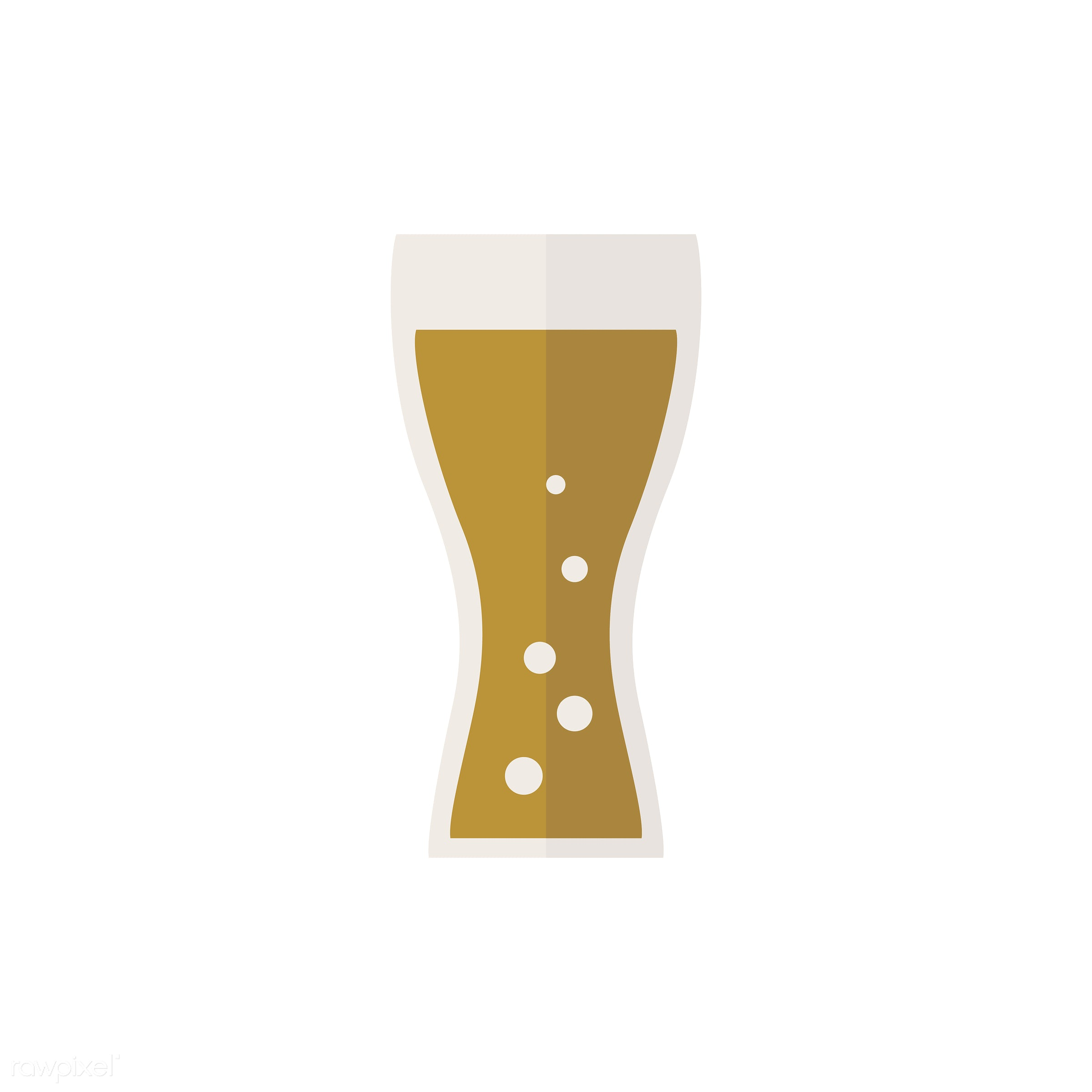 vector, graphic, illustration, icon, symbol, colorful, cute, drink, beverage, water, cola, brown, soda